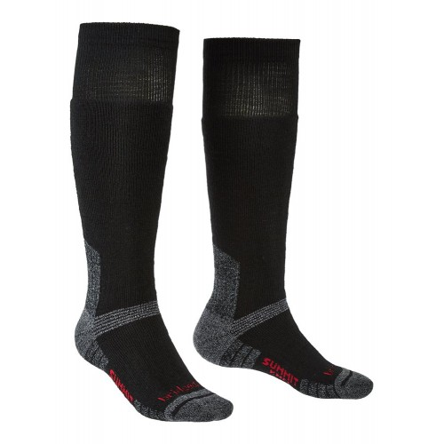 Șosete Expediție Bridgedale Explorer Heavyweight Merino Performance Knee Socks