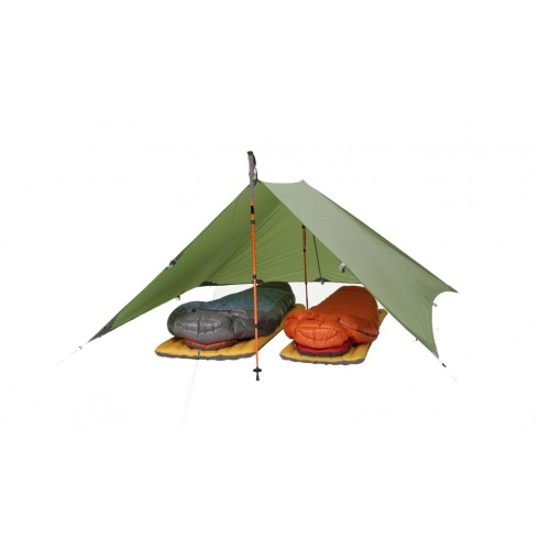 Adăpost Exped Scout Tarp Extreme