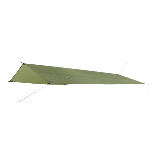 Adapost Ultrausor Exped Solo Tarp