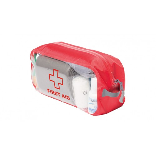 Trusa de Prim Ajutor Exped Clear Cube First Aid M