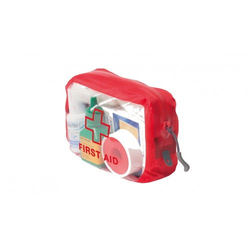 Trusa de Prim Ajutor Exped Clear Cube First Aid S