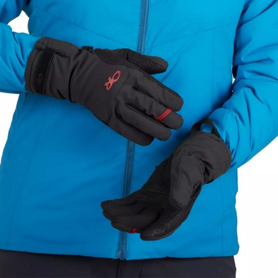 Outdoor Research Mănuși Ouray Ice Gloves.