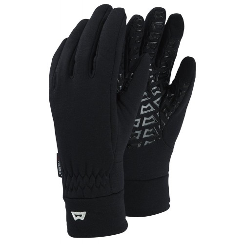 Manusi Mountain Equipment Touch Screen Grip Glove