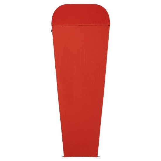 Cearceaf Interior pentru Sacul de Dormit Mountain Equipment Groundup Liner Long