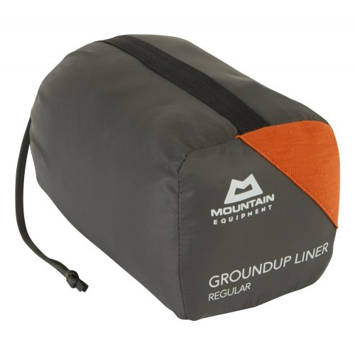 Cearceaf Interior pentru Sacul de Dormit Mountain Equipment Groundup Liner Regular