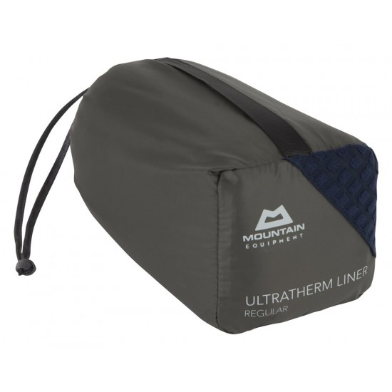 Cearceaf Interior pentru Sacul de Dormit Mountain Equipment Ultratherm Liner Regular