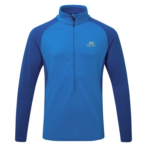 Bluză Termică Fleece Mountain Equipment Eclipse Zip-T