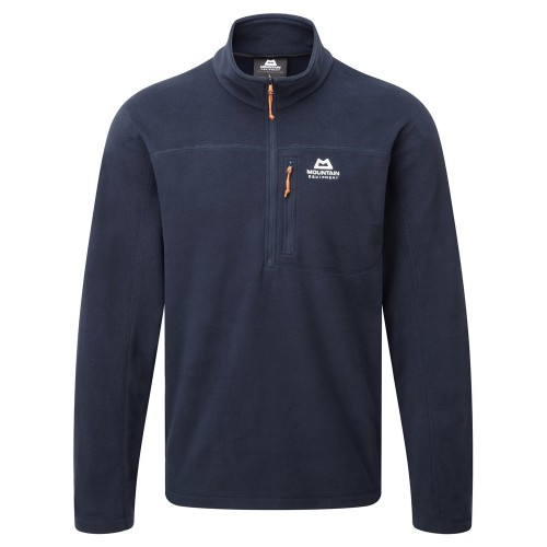 Bluză Termică Fleece Mountain Equipment Micro Zip T