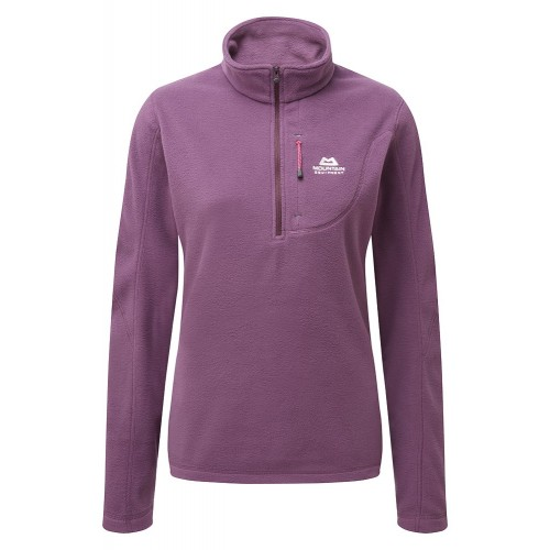 Bluză Termică Fleece Femei Mountain Equipment Micro Women's Zip T