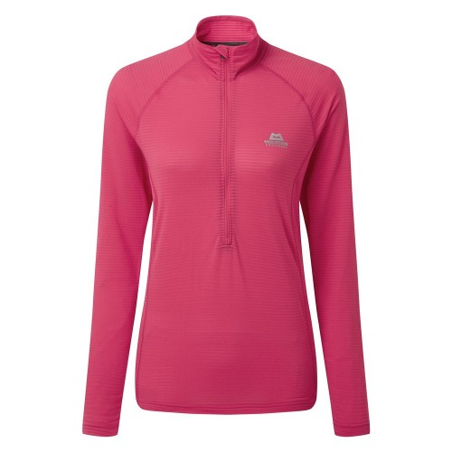 Bluză Termică Fleece Femei Mountain Equipment Solar Eclipse Women's Zip-T