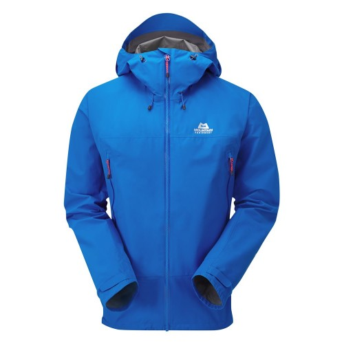 Jachetă Impermeabilă Hardshell Mountain Equipment Garwhal Jacket