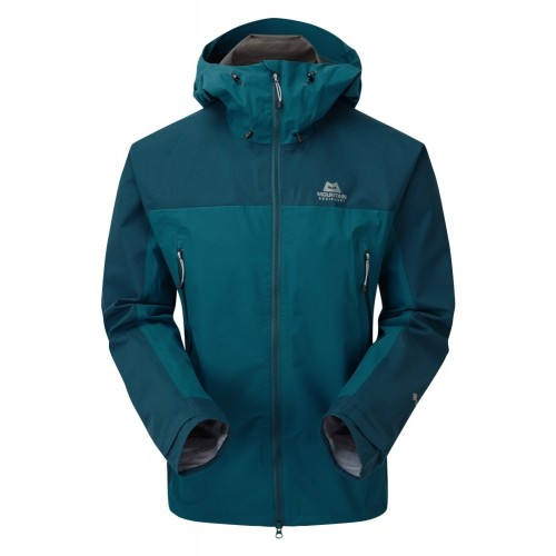 Jachetă Impermeabilă Hardshell Mountain Equipment Saltoro Jacket