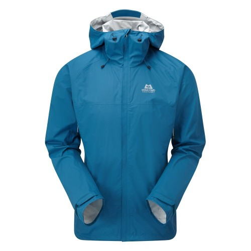 Jachetă Impermeabilă Hardshell Mountain Equipment Zeno Jacket