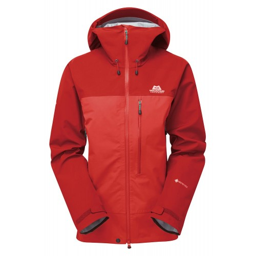 Jachetă Hardshell Impermeabilă Femei Mountain Equipment Nanda Devi Women's Jacket