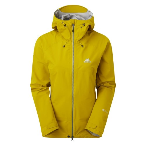 Jachetă Hardshell Impermeabilă Femei Mountain Equipment Odyssey Women's Jacket