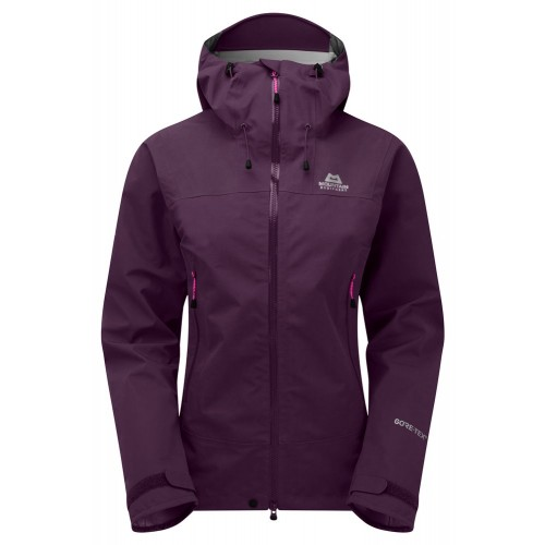 Jachetă Hardshell Impermeabilă Femei Mountain Equipment Rupal Women's Jacket