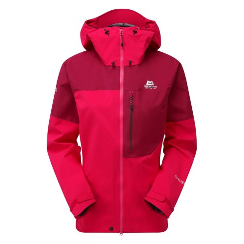 Jachetă Hardshell Impermeabilă Femei Mountain Equipment Tupilak Atmo Women's Jacket