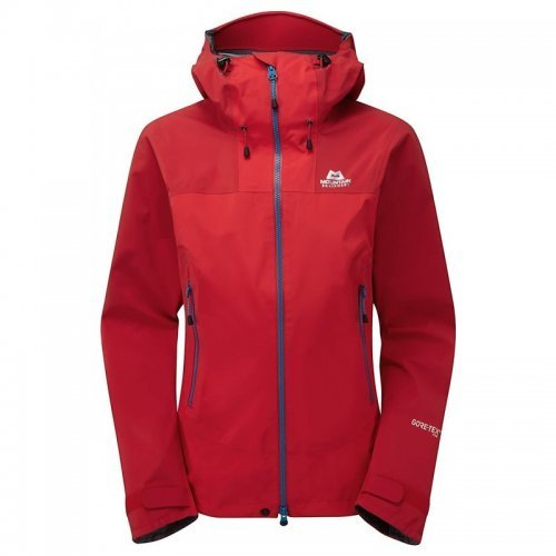 Jachetă Hardshell Impermeabilă Femei Mountain Equipment Janak Women's Jacket