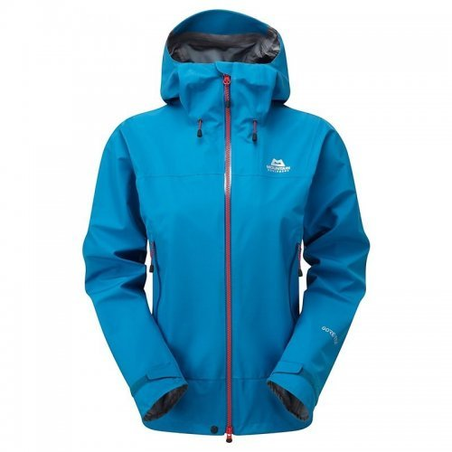 Jachetă Hardshell Impermeabilă Femei Mountain Equipment Quarrel Women's Jacket