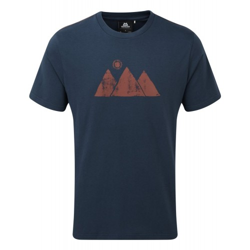 Tricou Bărbați Mountain Equipment Mountain Sun Tee