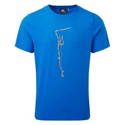 Tricou Bărbați Mountain Equipment Yorik Tee