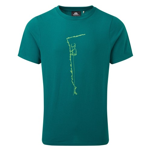 Tricou Barbati Mountain Equipment Yorik Tee