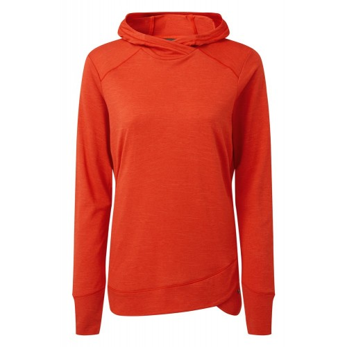Hanorac Femei Mountain Equipment Depiction Women's Hoody