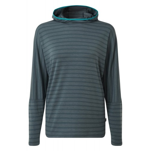Hanorac Femei Mountain Equipment Groundup Women's Hoody