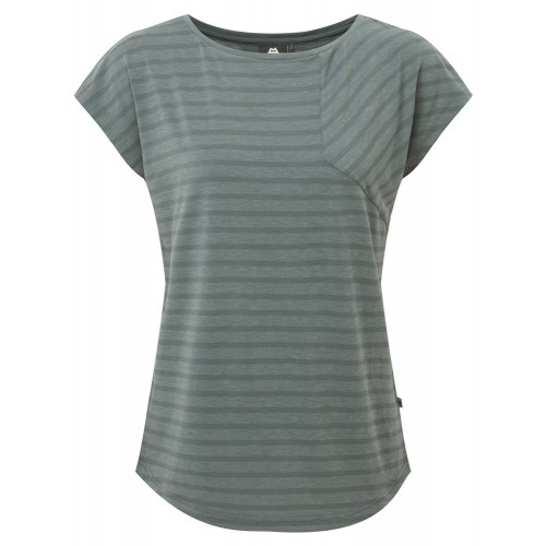 Tricou Femei Mountain Equipment Silhouette Women's Tee