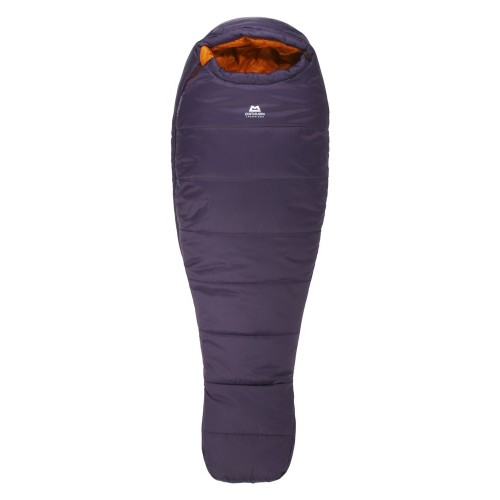 Sac de dormit cu umplutura sintetica Mountain Equipment Starlight III Women's Regular
