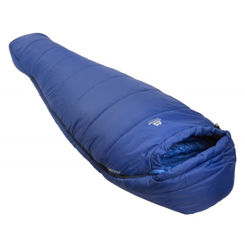 Sac de dormit cu umplutura sintetica Mountain Equipment Starlight II Regular