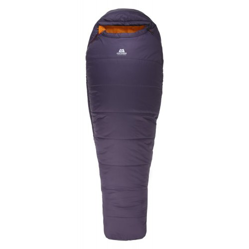 Sac de dormit cu umplutura sintetica Mountain Equipment Starlight I Women's Regular