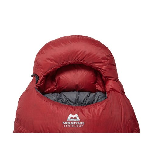 Sac de dormit  cu Puf Mountain Equipment Xeros Long