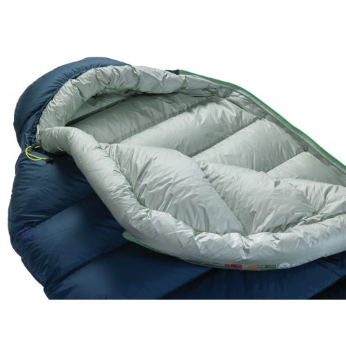 Sac de dormit Therm-a-Rest Hyperion 20F / -6C Regular