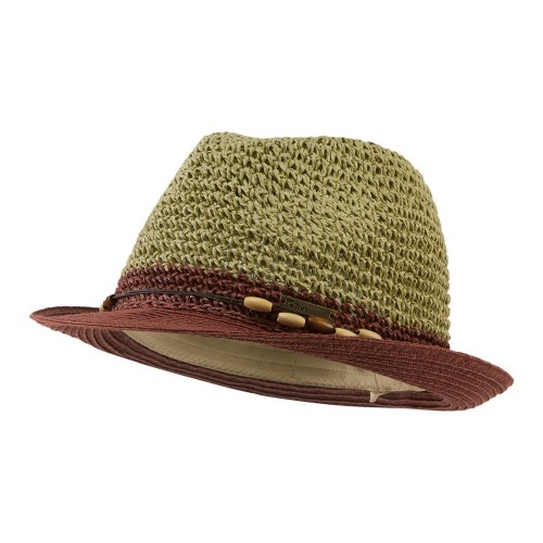 Palarie Din Paie Trekmates Foss Straw Hat