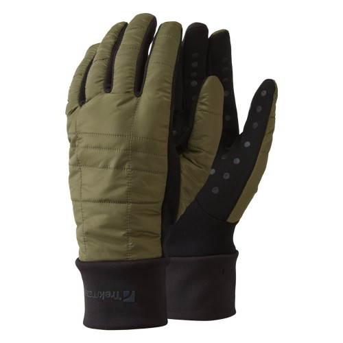 Manusi Trekmates Stretch Grip Hybrid Glove